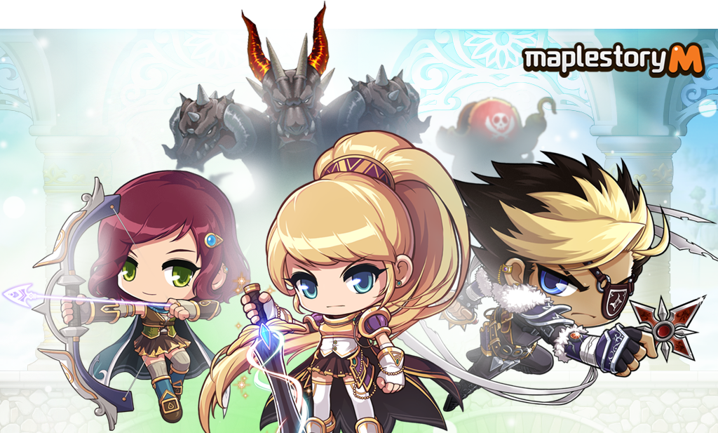 MapleStory in huge content update with Spooktacular Halloween Event
