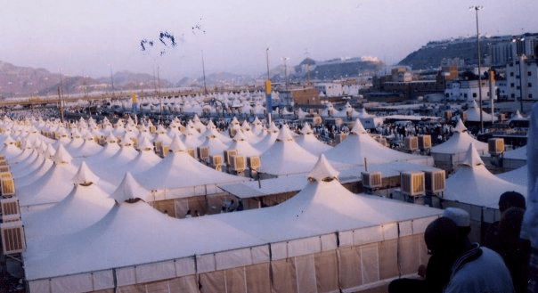 Hajj Still On; But None from Outside Saudi Arabia