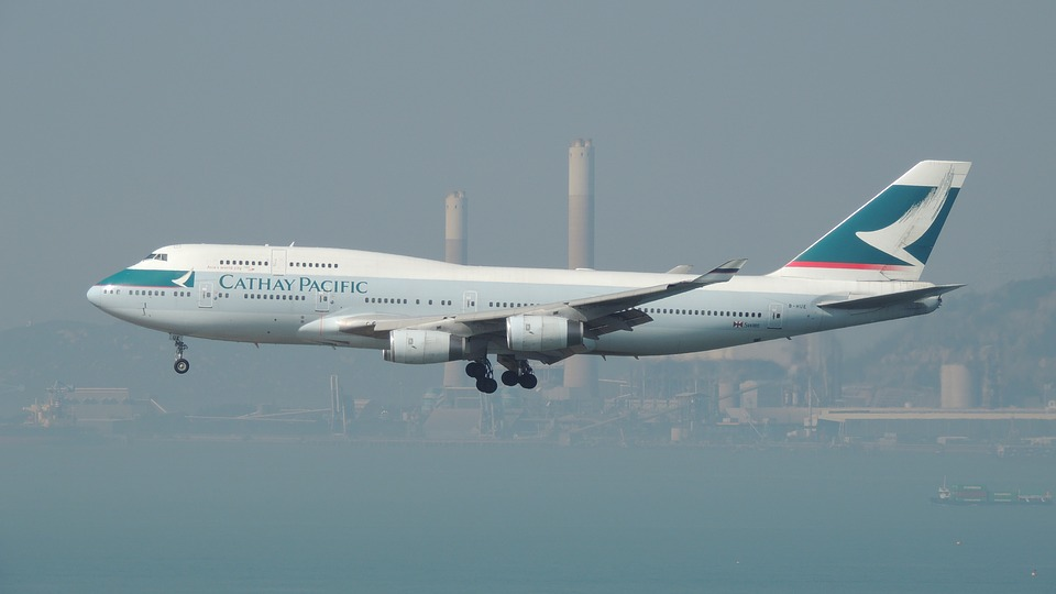 Cathay Pacific Airways data breach hits 102,209 Pinoys, 35,700 passports