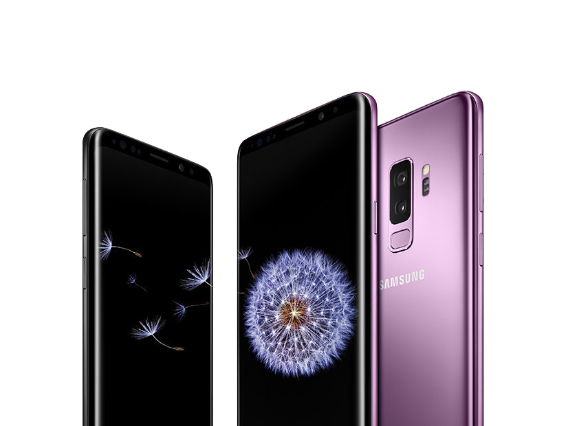 Samsung: Foldable display platform serves as basis for new mobile life
