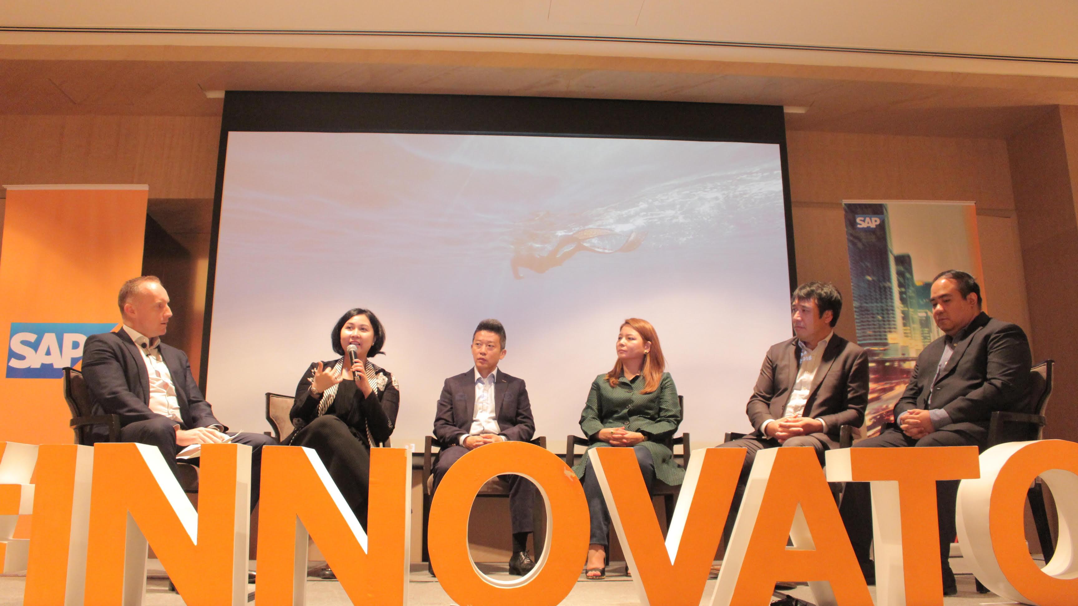 SAP Intelligent Enterprise leading SEA firms in their digital journey