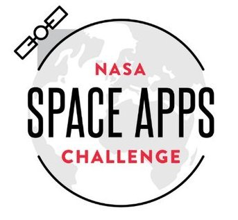 NASA space apps logo - Science and Digital News