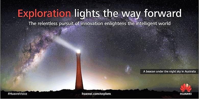 Huawei Seeds - Science and Digital News