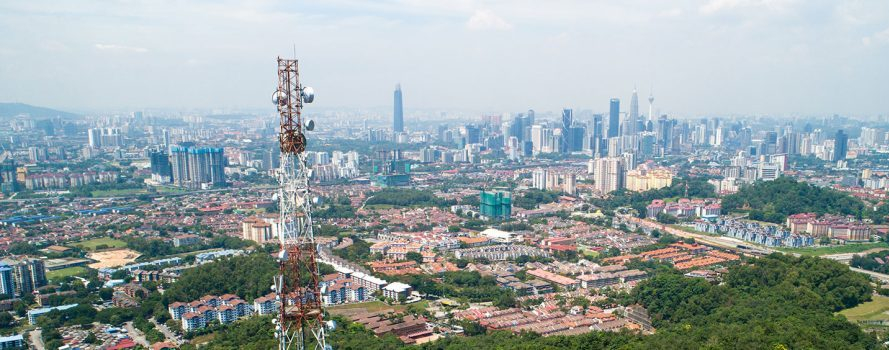 Malaysian telco Edotco signs MOU with DICT for building of connectivity towers