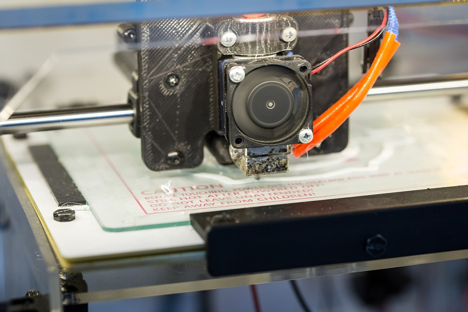 3d printing - Science and Digital News