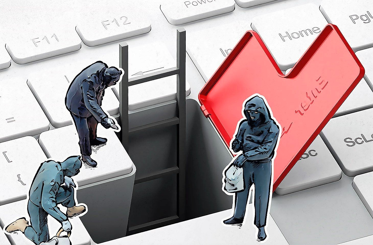 Kaspersky Lab Says Chafer Cyberespionage Group Targets Embassies with Spyware