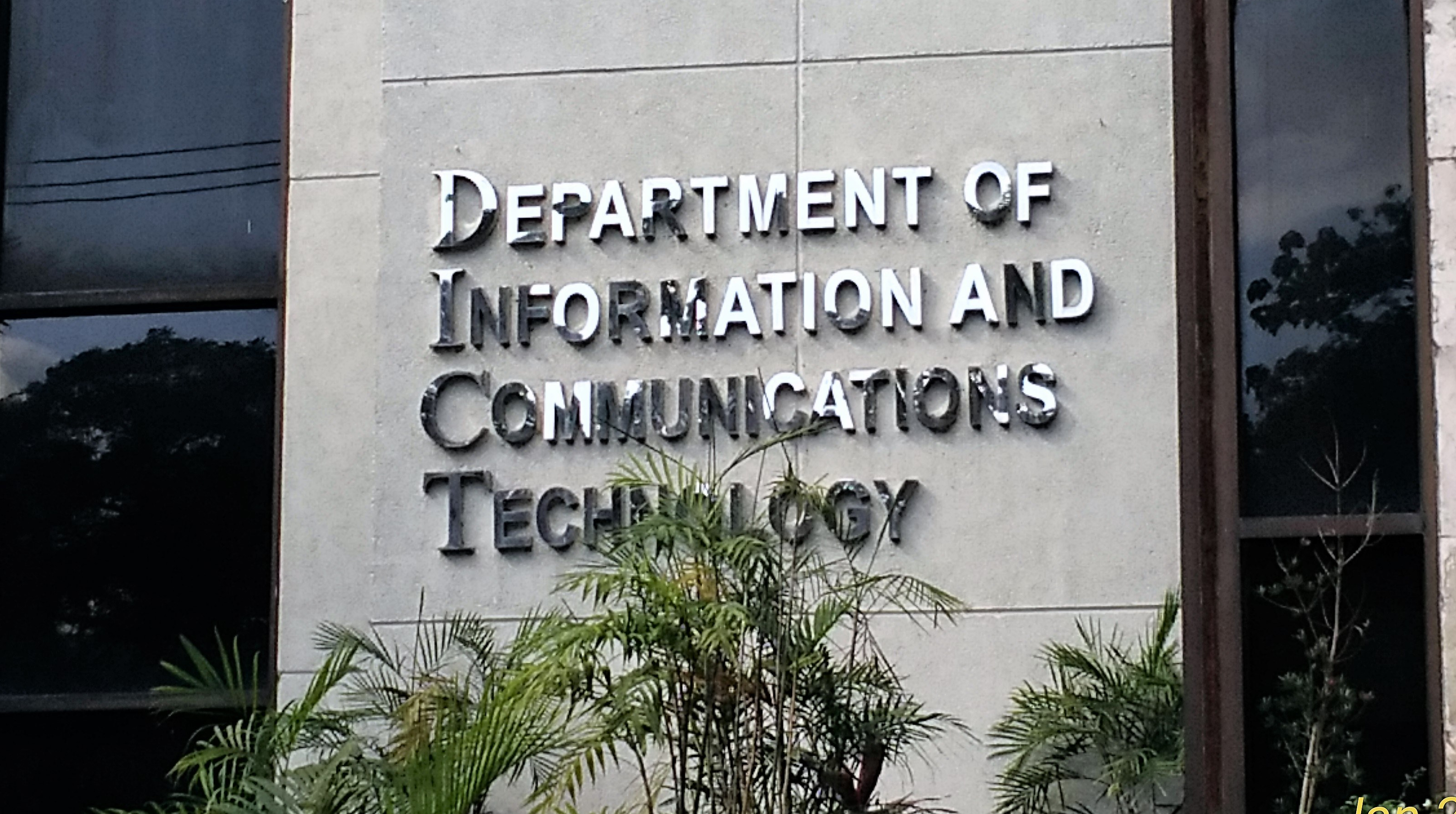 DICT orders NTC to secure formal House nod for Mislatel franchise