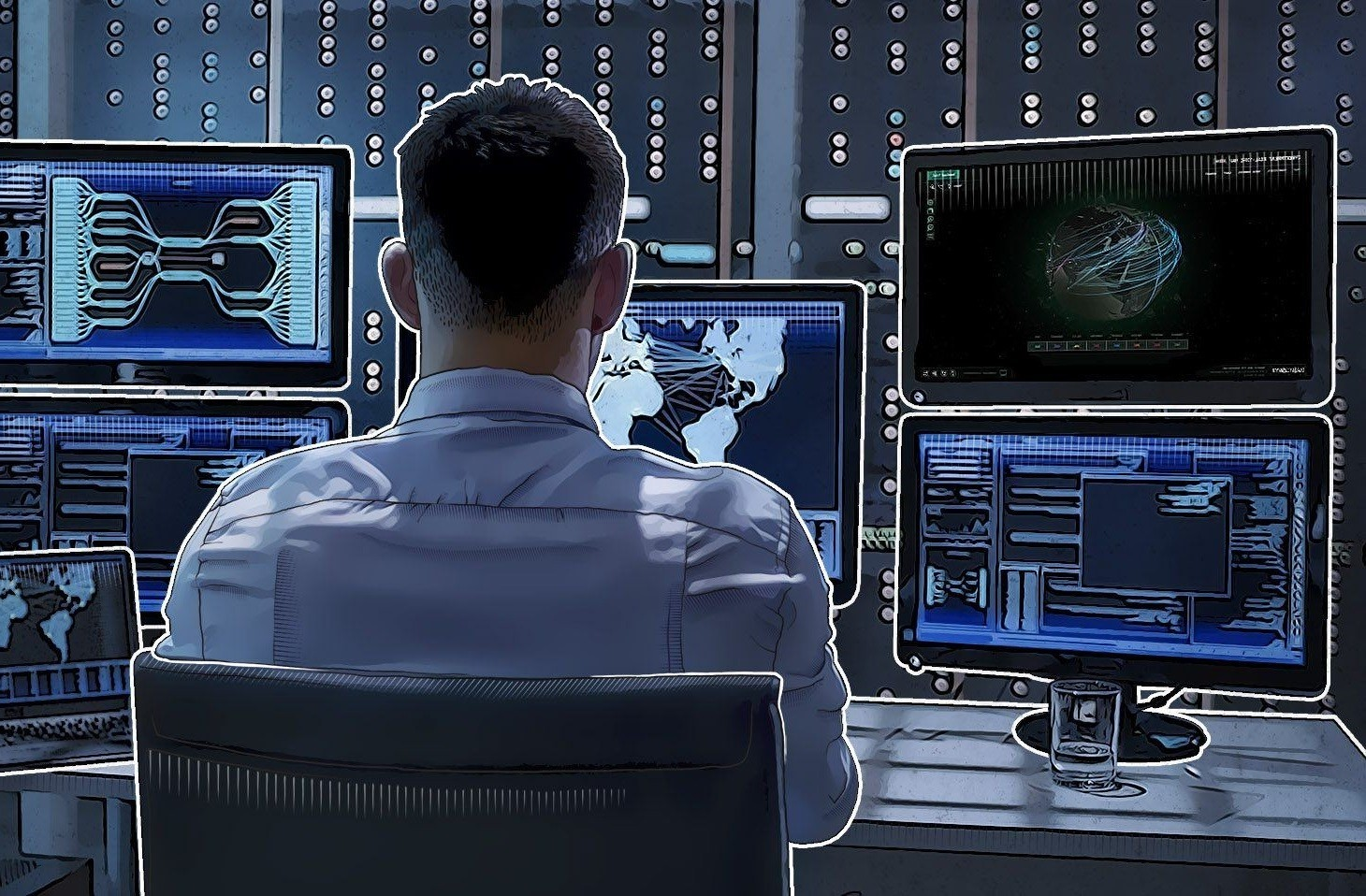 Kaspersky Lab launches CyberTrace to help big firms address online threats
