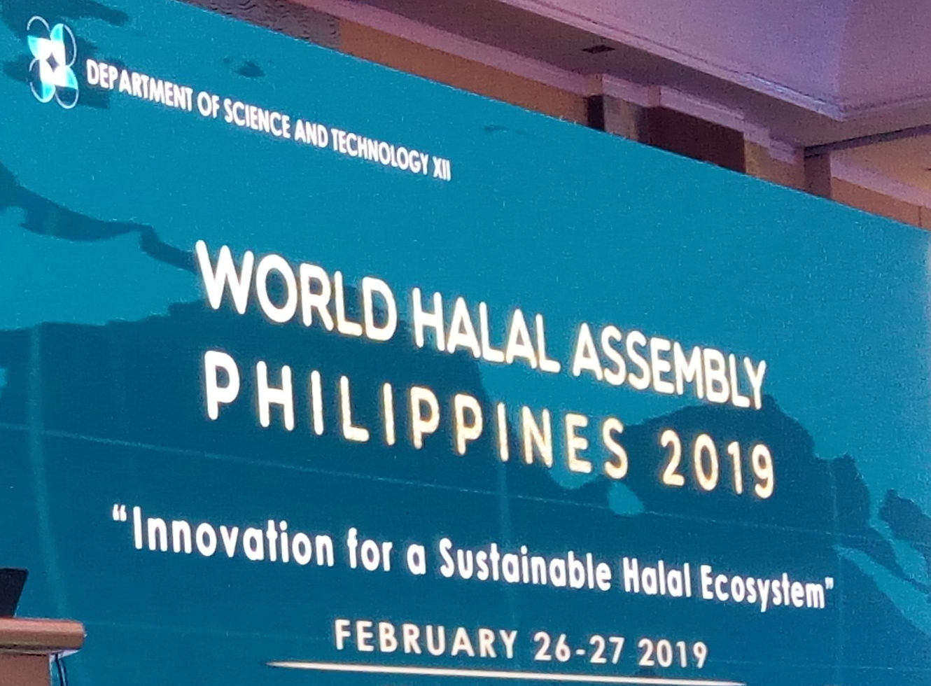 World Halal Assembly 2019 delegates endorse OIC-SMIIC
