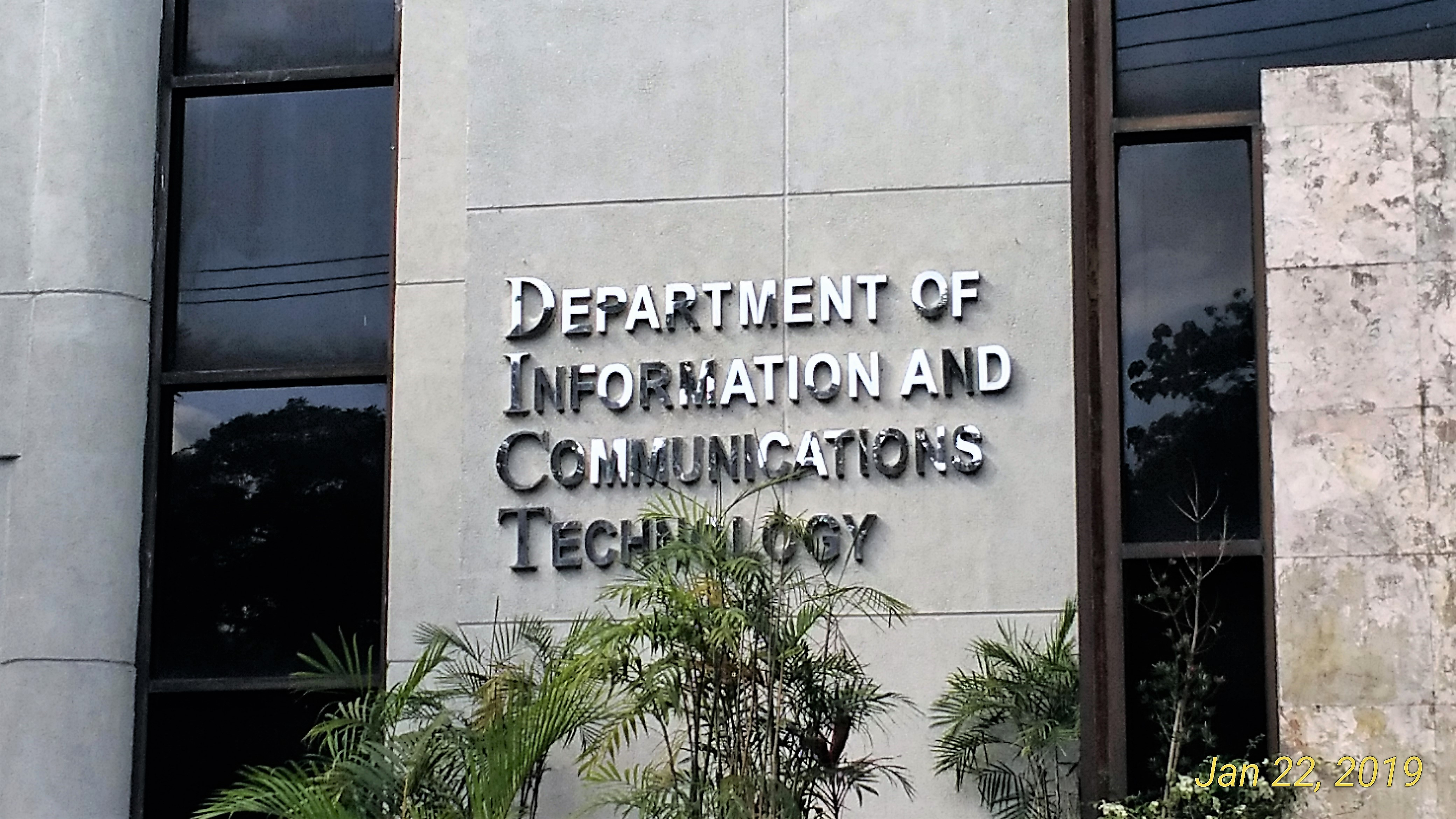 DICT taps PSRTI to spearhead national ICT surveys