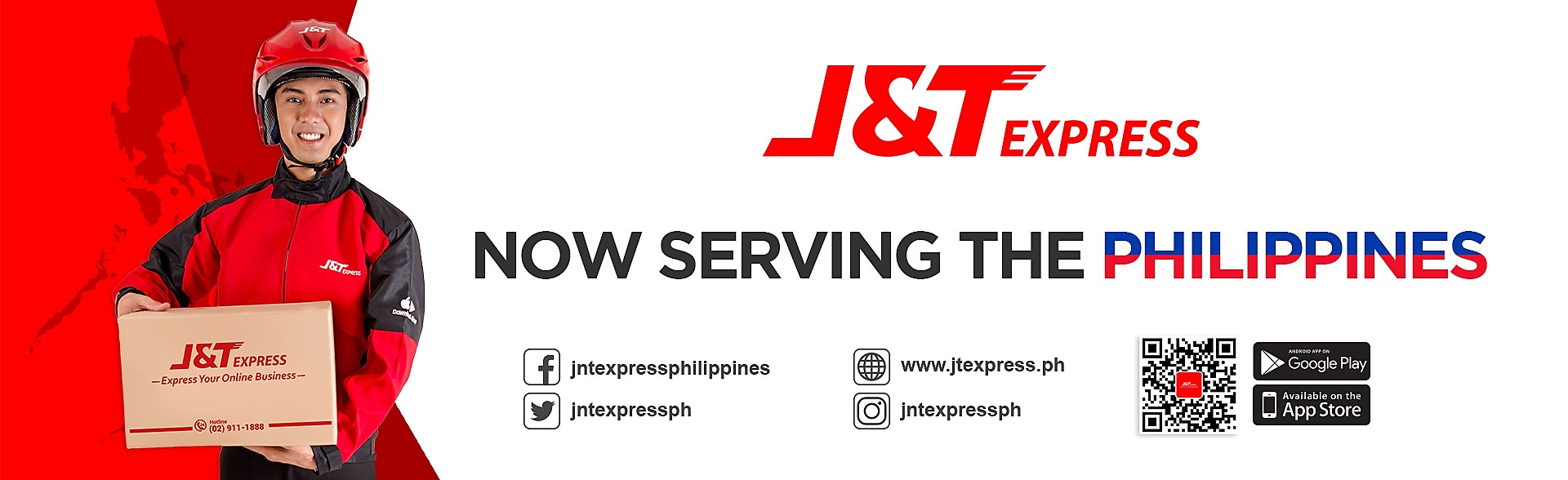J&T Express continues expansion in SEA, reaches Philippine shores