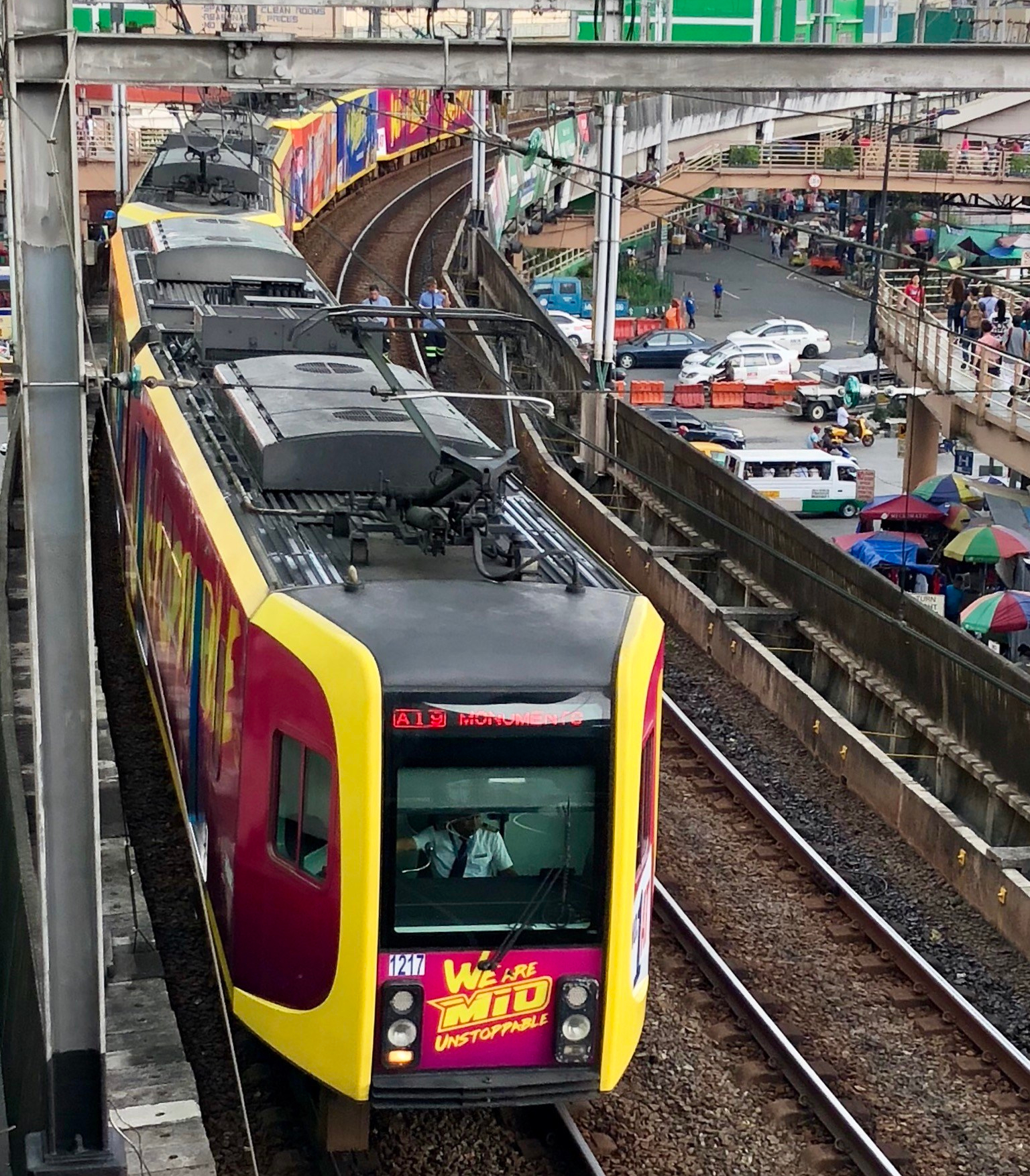 Modern railway and MRT networks — digitization and cybersecurity