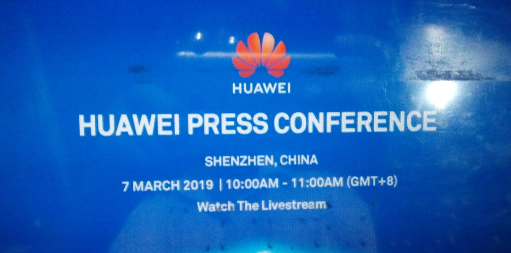 'Sleeping dragon' Huawei wakes up, fights back, sues United States gov't