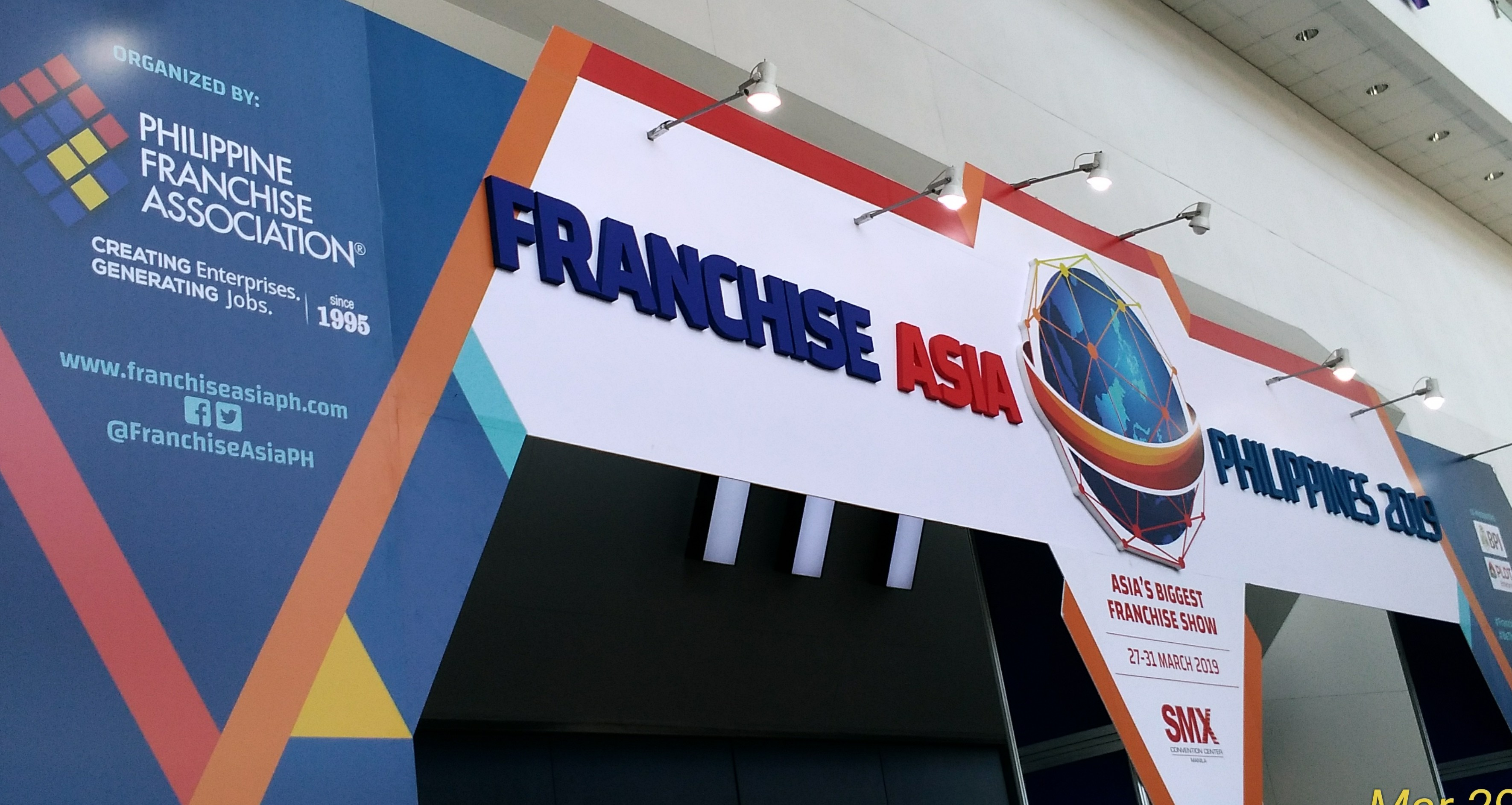 DTI Introduces Halal to Franchise Asia 2019; Francorp Launches 24 New Franchisor Clients