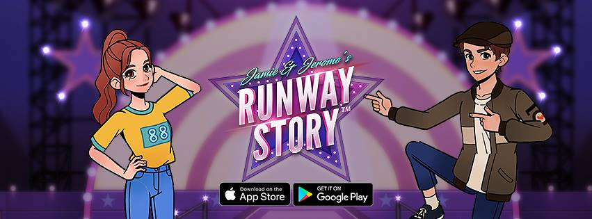 Runway Story seamlessly blends fab fashion into puzzle gaming