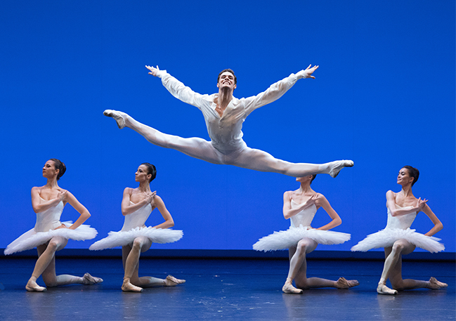 Philippines to witness world-class Moscow Ballet 'La Classique' and Bolshoi Stars in Swan Lake