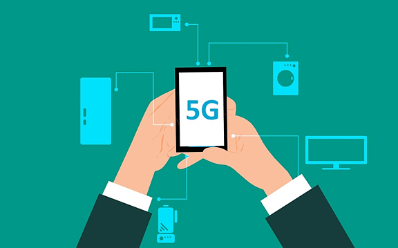 What Are the Security Implications for 5G and IoT?
