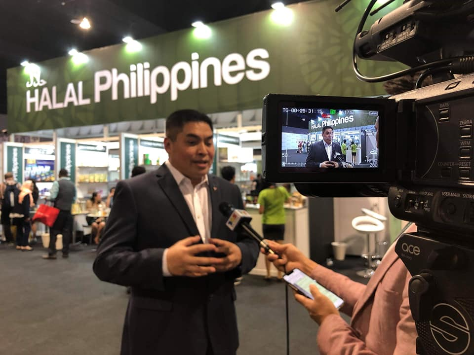 DTI Seeks Malaysia's 'Recognition' of more Filipino Halal Certifiers