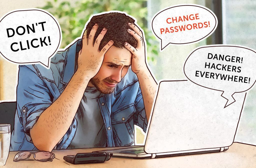 Kaspersky Says 1-in-3 Internet Users Has No Clue About Privacy Security