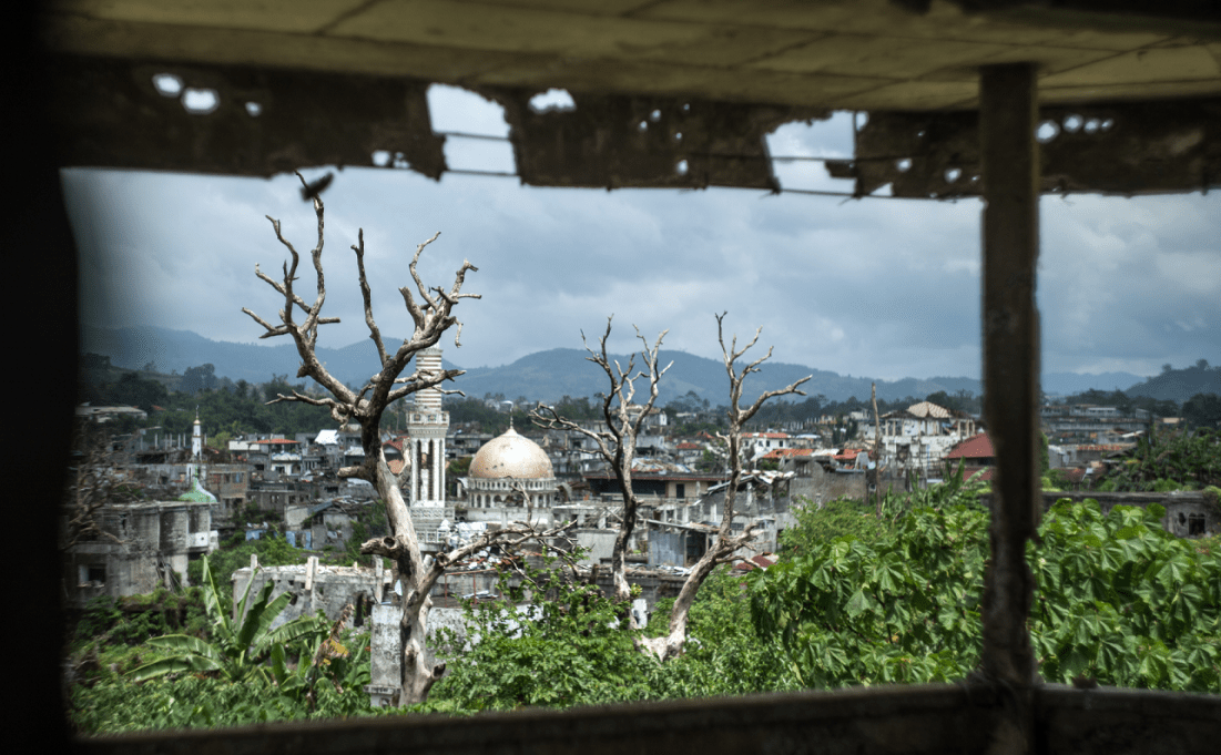 Hello, Gov't, Where You? Over 100,000 Marawi Siege 'Bakwits' Calling