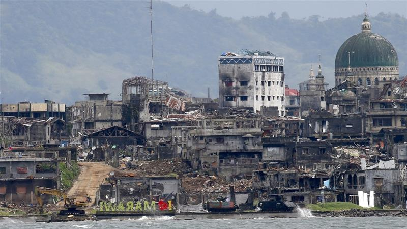 ICRC Hails Filipinos' 'Remarkable Resilience' in Face of Disasters, Conflicts