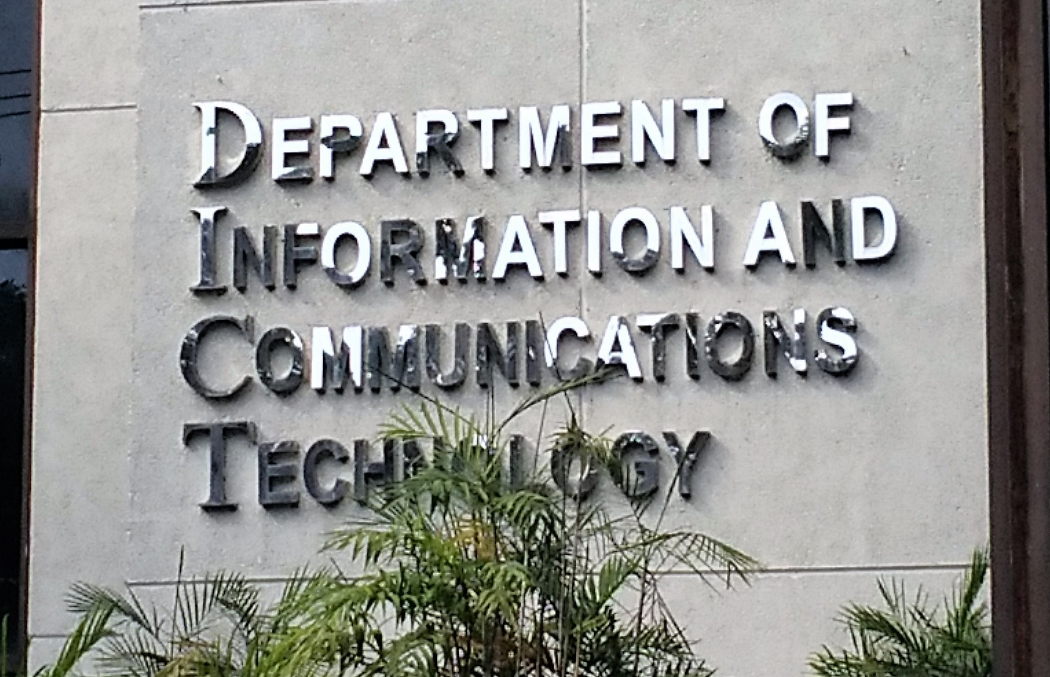 DICT, speeds up, roll-out, free internet, Wi-Fi