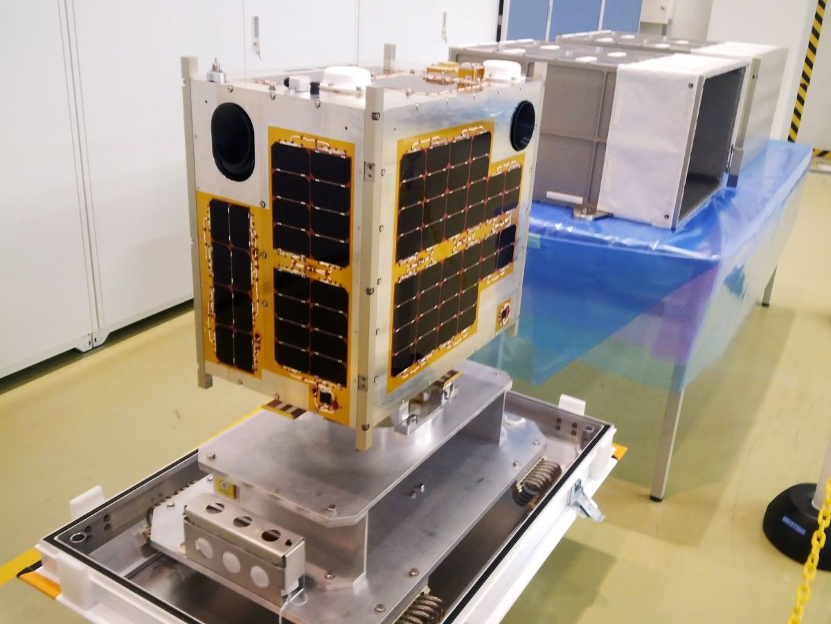 DOST Wants Firmed Up Space Link with JAXA, Training with ATCSP