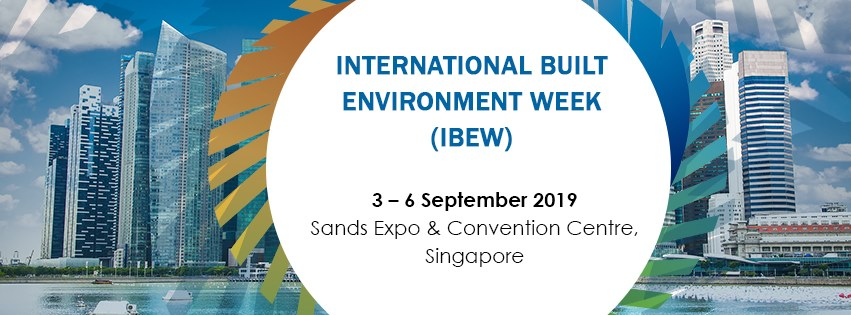 12,000 Delegates, 550 Brands Expected at Inaugural IBEW 2019 in Singapore