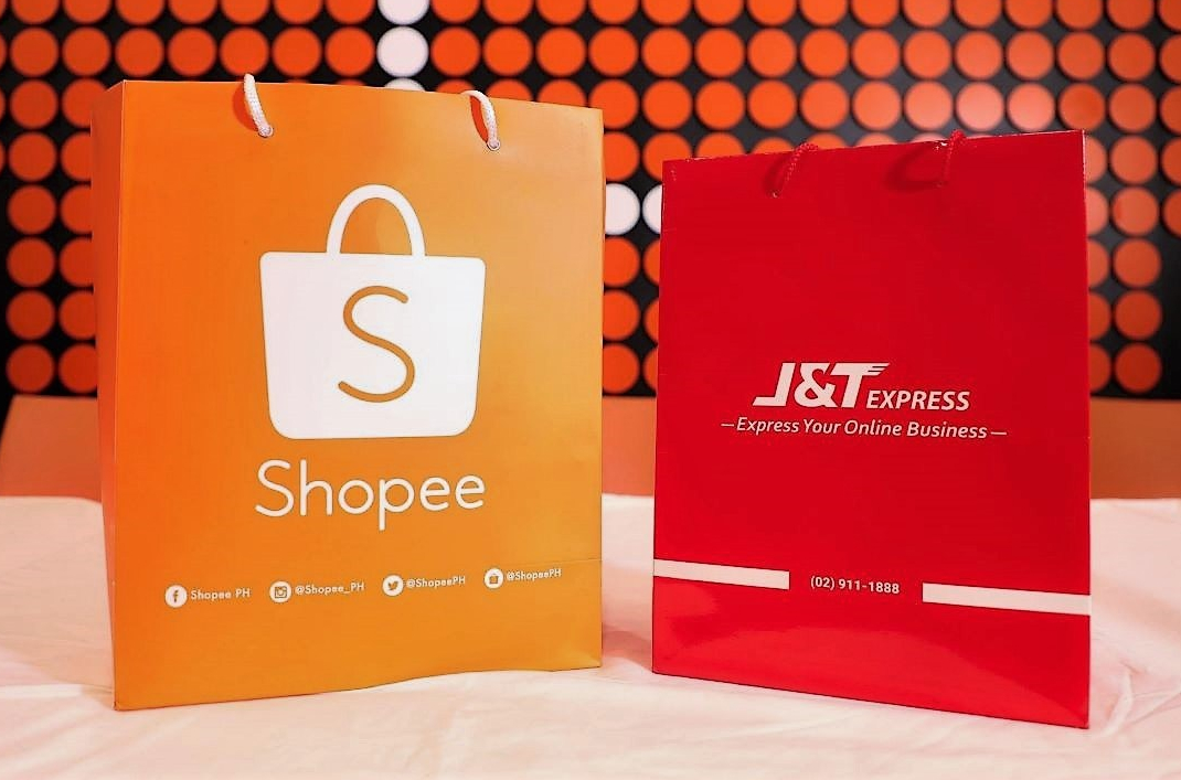 J&T Express & Shopee Strike Deal to Push PHL Digital Commerce