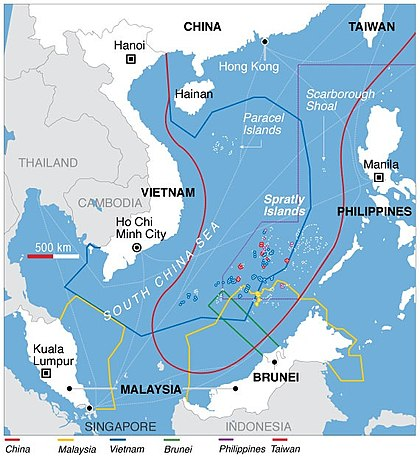 Filipino Scientists Sail to Contentious West Philippine Sea for Research Expedition