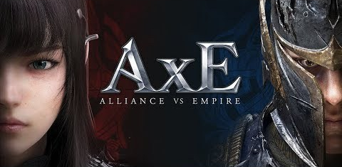 AxE: Alliance vs. Empire Expands with Updates
