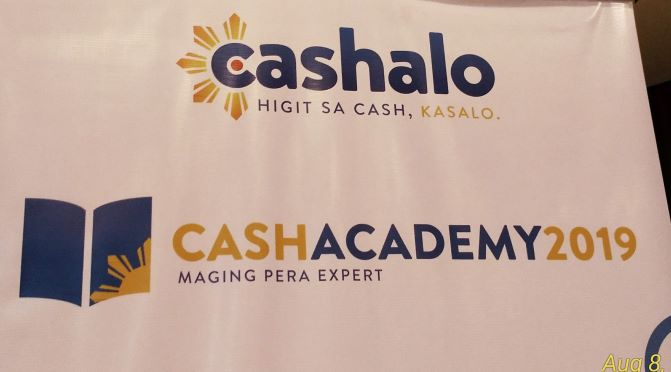 Cashalo Launches Cash Academy, Boosts Financial Inclusion of Filipinos