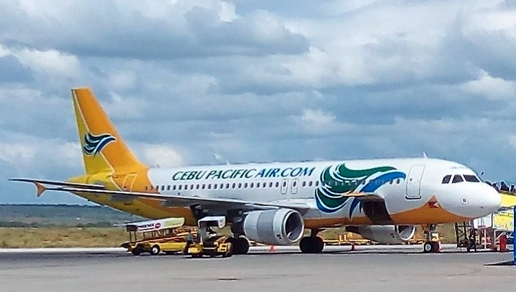 Cebu Pacific Air, Contact-less Flights, CEB, travel, Covid-19, pandemic