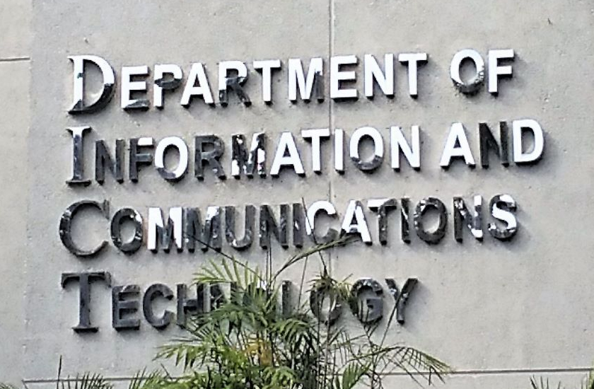 Streamlining of Business Registration Now Operational via NBOSS — DICT
