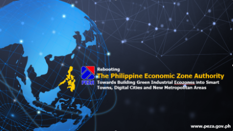 PEZA at BFBCI Bangsamoro Summit: Php3.75-T Investments, US$760.5-B Exports