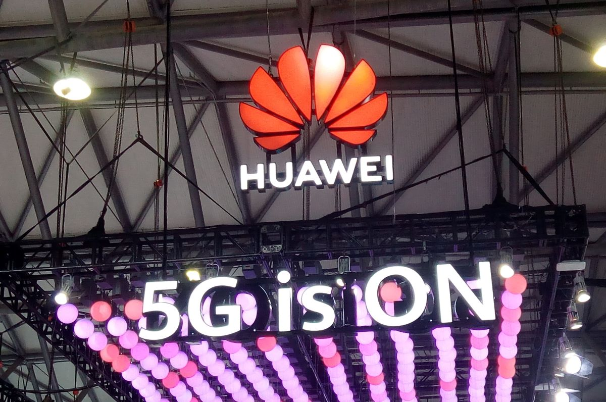 Huawei Secures Over 50 5G Commercial Contracts