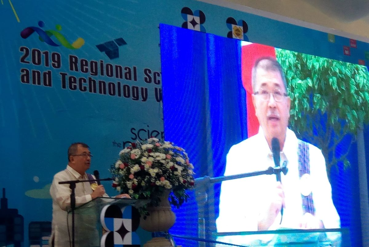 DOST IX Stages RSTW, Celebrates S&T Breakthroughs