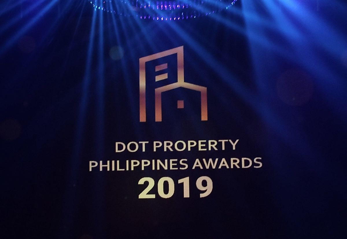 SMDC Top Winner at Dot Property Philippines Awards 2019