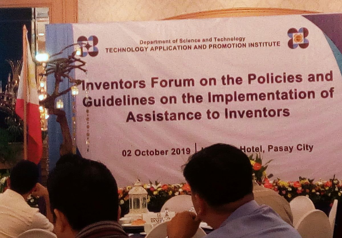 DOST: Filipino Inventors Can Be Innovation Game-Changers, Global Leaders