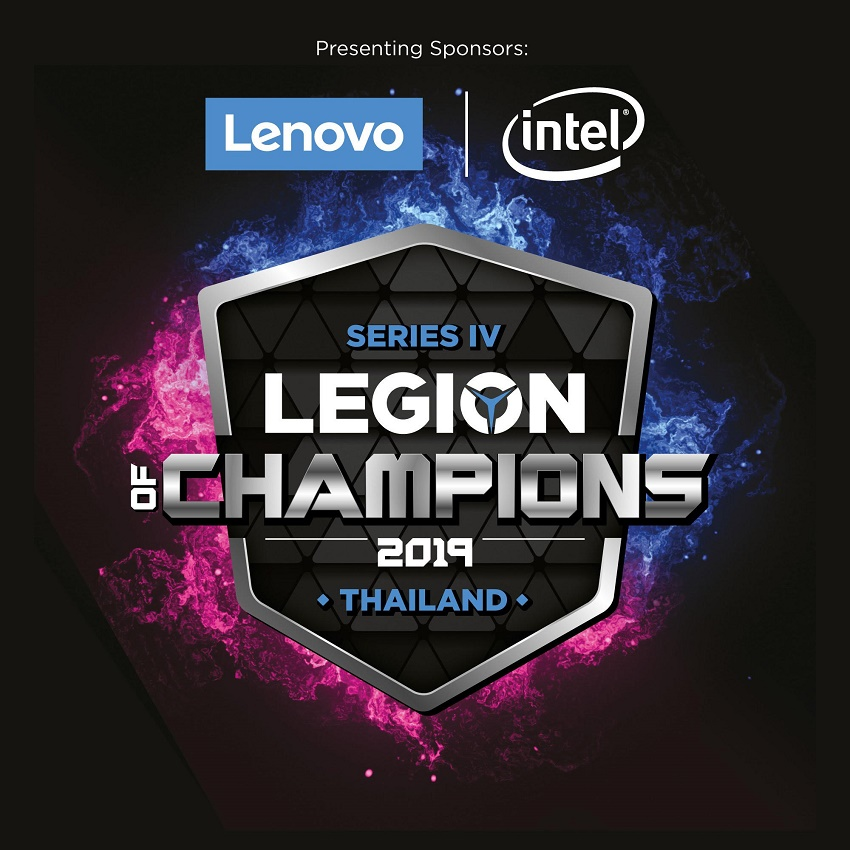 Lenovo and Intel's Legion of Champions Returns Bigger, Better