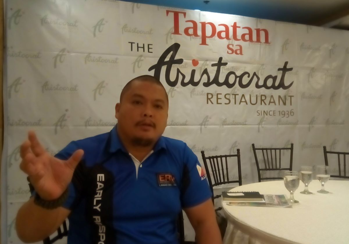 Marawi, IDPs, transparency, accountability, rehabilitation, TFBM, evacuees, Tapatan