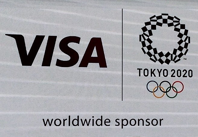 Trips Await Visa's Tokyo 2020 Olympics Campaign