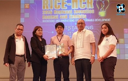 DOST Invents Abaca Fabric Filtering Toxic Pollutants