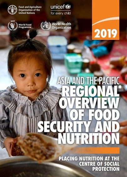 FAO: 3-M Undernourished APAC Population Need Saving from Hunger