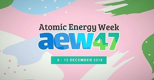 DOST Celebrates 47th Atomic Energy Week Today