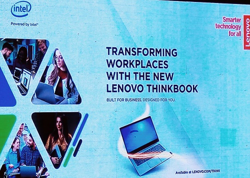 Lenovo Roars Last Hurrah in 2019 with ThinkBook Laptops