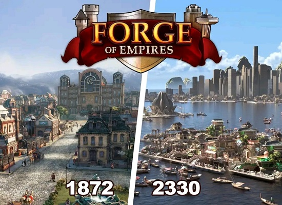 Top Ethical Hacker Earns Avatar from 'Forge of Empires'