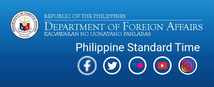 DFA, OFWs, conference, plans, emergency, Middle East, Iran, America