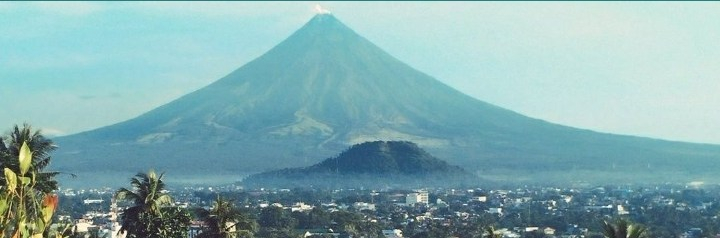 Thieves, steal, solar panels, earthquakes, monitoring, Mayon Volcano