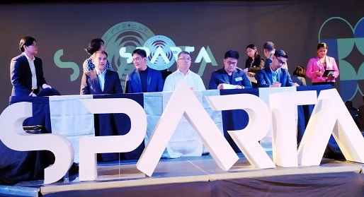 DOST Project SPARTA to Produce 30K Data-Savvy 'Spartans'